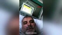 Almanya'da Koronavirüs'e yakalanan Türk vatandaşı iyileşti; yaşadığı süreci üç videoyla anlattı