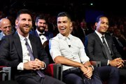Messi and cristiano donates millions for pandemic relief