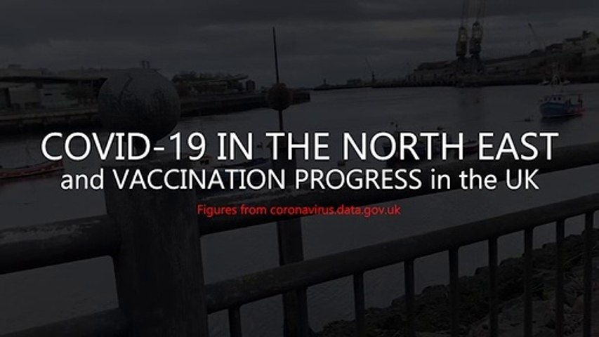 Coronavirus in the North East: the March 26 figures