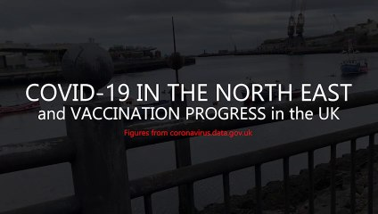 Coronavirus in the North East: the August 7 figures