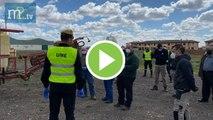✅El Ejército contra el Covid-19 recluta agricultores en España y Francia...en merca2tv(25.03.20)