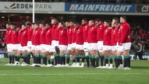 How the Lions could line up in South Africa