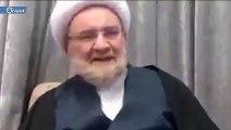 معمم شيعي شهير: المصاب بكورونا يتمسح بالحرم ويطيب