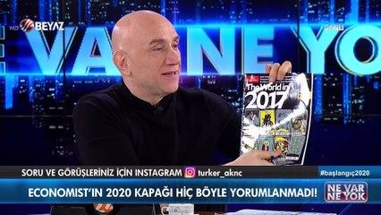 Ne Var Ne Yok 2 Nisan 2020