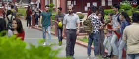 Ujda Chaman Official Trailer | Sunny Singh, Maanvi Gagroo | Abhishek Pathak | Releasing 1st November