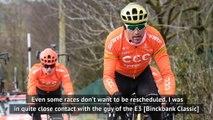 Cycling needs a 2020 Tour de France - Van Avermaet