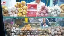 Ăn Gì Mùa Dịch: cực sốc lẩu ly mang đi đầy topping chỉ từ 5k