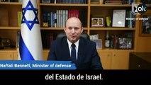 Consejos del ministro de Defensa de Israel para hacer frente al coronavirus