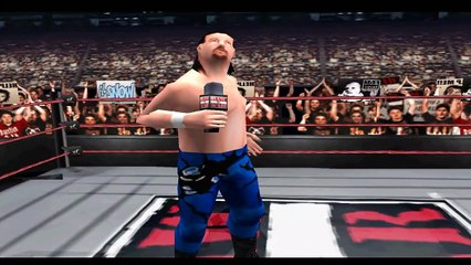 WWF Smackdown! 2 - Ted DiBiase season #6