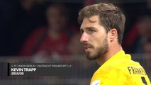 Top 5 Saves | Kevin Trapp