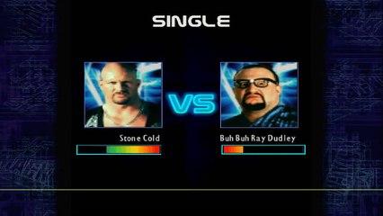 WWF Smackdown! 2 - Ted DiBiase season #8