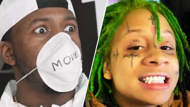 How Hip-Hop Is Responding To The Coronavirus | Genius News