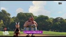 """L'hommage de M6 à Albert Uderzo avec la diffusion de """"Astérix : Le domaine des Dieux"""""""