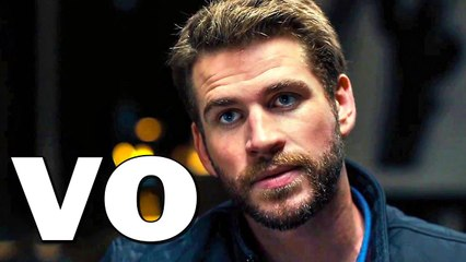 MOST DANGEROUS GAME Bande Annonce