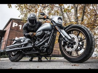 Test Harley Davidson Low Rider S 114 (2020) : Avalanche de couple !