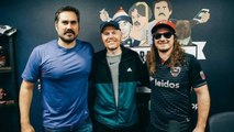 PMT: Bill Burr, NFL Refs Problem With Mike Pereira, LeBron Shames, and the Nats Are In the WS