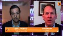 Sam Stovall: EEUU sufrirá una recesión pero no una depresión económica