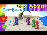 Zootopia, Peppa Pig, and Care Bears Toy Movies-