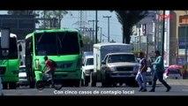 MÉXICO entra a FASE 2 de la pandemia del coronavirus.