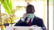 Coronavirus : Etat d'urgence les dernières mesures du Gouvernement ivoirien.