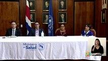 LIVE: Autoridades actualizan la situación por Covid-19 en el país - 25 Marzo 2020