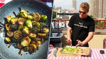 The Quarantine Cook: How To Roast Vegetables