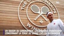 Coronavirus : Wimbledon pense au report ou à l'annulation