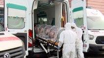 Son Dakika: Türkiye'de koronavirüsten ölenlerin sayısı 59'a, vaka sayısı 2433'e yükseldi