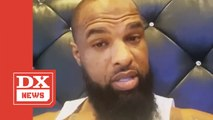 Slim Thug Says He's Tested Positive For COVID-19