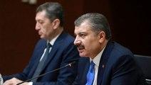 Sağlık Bakanı Fahrettin Koca, Medipol Hastanesi ile ilgili iddialara yanıt verdi