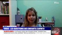 Va-t-on reprendre l'école avant les vacances d'été? BFMTV répond aux questions des enfants