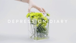 What It's Like To Get Diagnosed With Depression | Diagnosis Diaries
