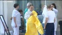 Putin erklärt Kampf gegen Coronavirus zur Priorität