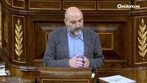 Intervención de Néstor Rego (BNG) en el Congreso de los Diputados por la crisis del coronavirus y la ampliación del Estado de Alarma