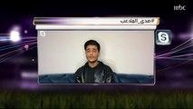 محمد عساف يغني للأم وتأثر شديد يظهر على الآغا
