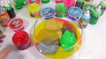 Kids Cutting Colors Kinetic Sand Cake Toy Learn Colors Slime Glue Water Balloons Pizza Toys For Kids