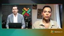 LIVE: Tica en Nueva York relata a Teletica.com cómo se vive la situación por el Covid-19 - 25 Marzo 2020