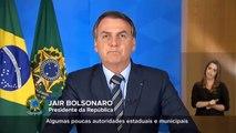 Governadores x Bolsonaro