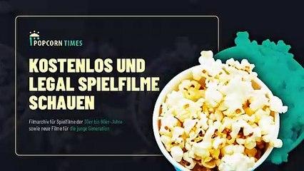 Popcorntimes - Kostenlos und legal Filme streamen, Filme & Filmklassiker gratis - Its Popcorn Time!