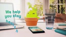 Plant Nanny 2 - Your Adorable Water Reminder