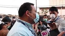 Honduras distribuye alimentos a millones de personas recluidas por coronavirus