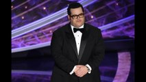 Josh Gad wants you to know it's OK to cry