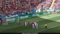 WC 2018 Russia || All the Goals  - Part 1