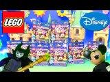 Disney Lego MiniFigure Blind Bag Toys-