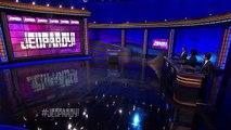Jeopardy! 2020-03-25