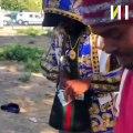 Kaaris vient en aide à ses frères africains