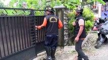 Toleransi Nyepi di Lampung: Umat Muslim Jaga Rumah Umat Hindu