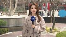 [날씨] 제주 산간 올해 첫 '호우경보'...전국에 비바람 / YTN