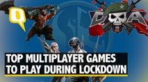 Free Multiplayer Games You Can Play With Friends During the Lockdown