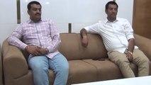 बाड़मेर के 2 भाइयों ने सरकार को दिए 50 लाख रुपए, कोरोना पीड़ितों के लिए सौंपे 3 लग्जरी होटल